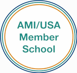 ami badge